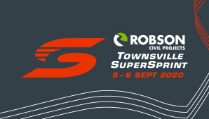 Townsville Supercars
