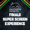 Panthers Grand Final Super Screen Experience