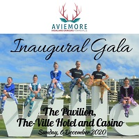 Aviemore Townsville Inaugural Gala